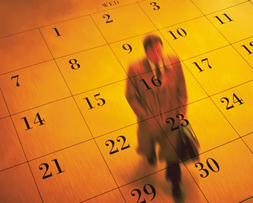 Drei Dimensionen der Zeitarbeit