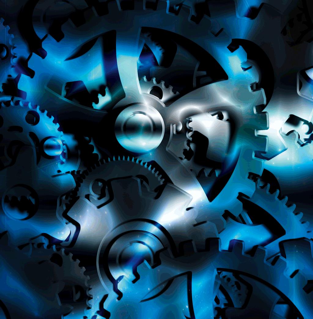 Automatisierte Prozesse liegen im Trend