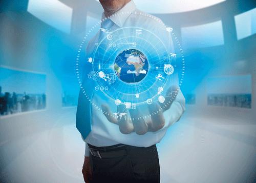 Globales HR-Management wird Wirklichkeit