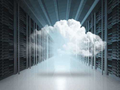 Industrie 3 3/4 – die Cloud als Treiber der Transformation